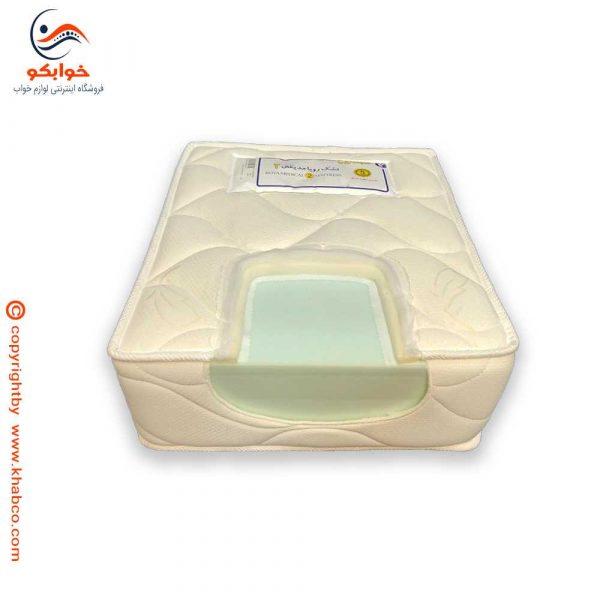 2 medical mattresses