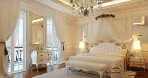 اتاق رمانتیک