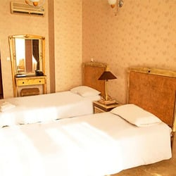 تشک هتلی رویا