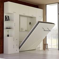 افزایش فضای داخلی اتاق خواب