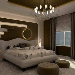 اتاق خواب ساده و شیک