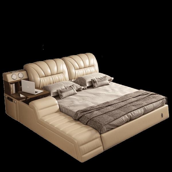 تختخواب آپشنال داتیس مدل دیئگو