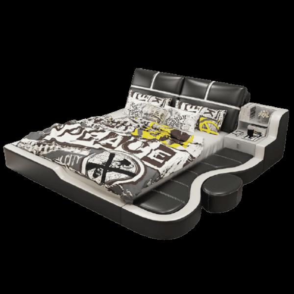 تخت آپشنال داتیس مدل راوین