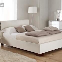 تختخواب ساده و شیک
