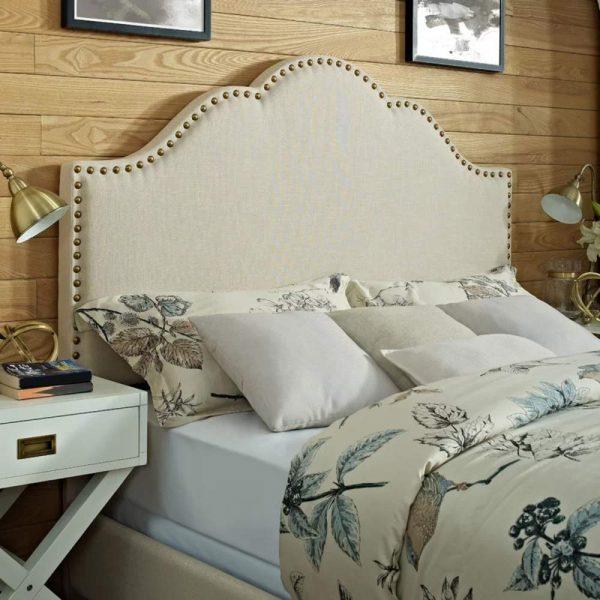 تختخواب مدرن رامسا