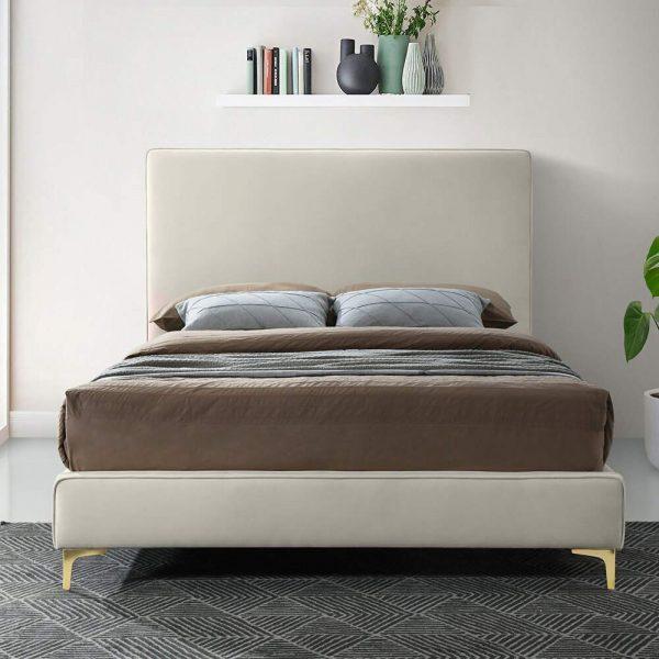 تختخواب مدرن جولی