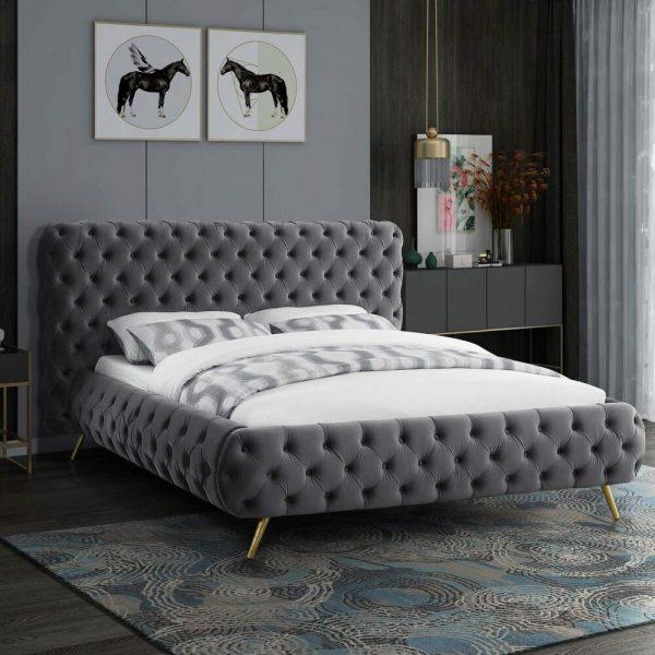 تختخواب مدرن چستر