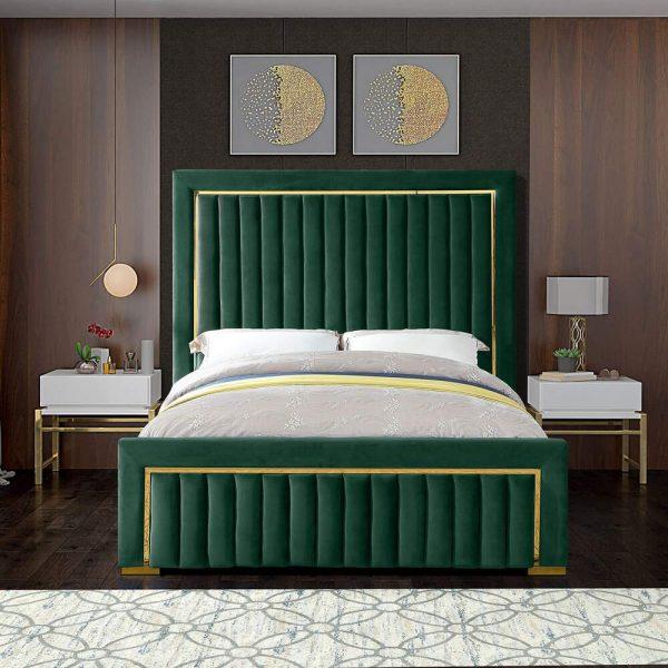 تختخواب مدرن ساوین