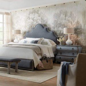 تختخواب مدرن مدل سابرینا سایز ۹۰ در ۲۰۰ سانتیمتر