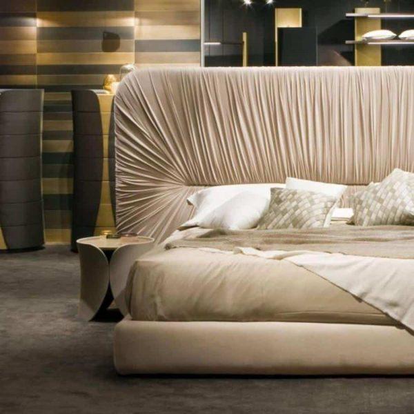 تختخواب مدرن کایلی