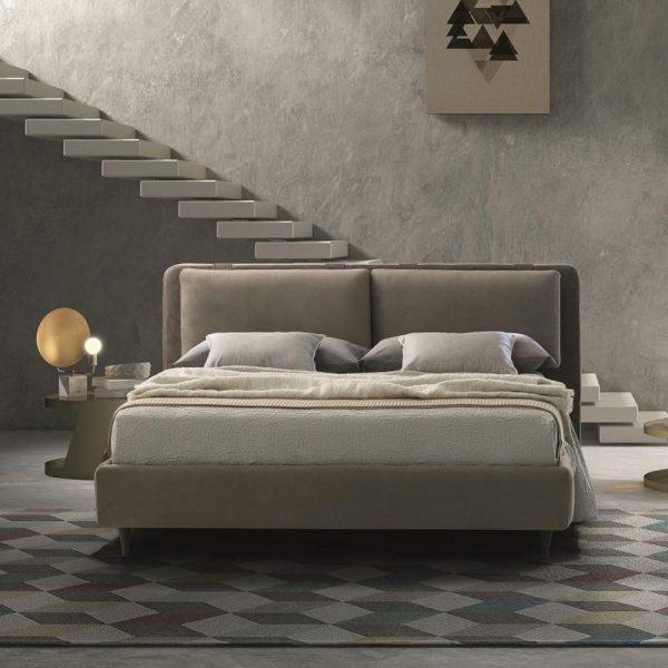تختخواب مدرن کورتینا