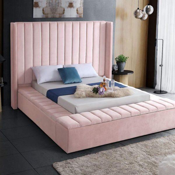 تختخواب مدرن مدیکا