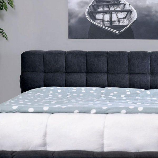 تختخواب مدرن مولینا