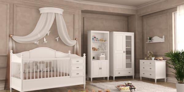 تختخواب کودک