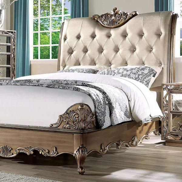 تختخواب کلاسیک آیوونا