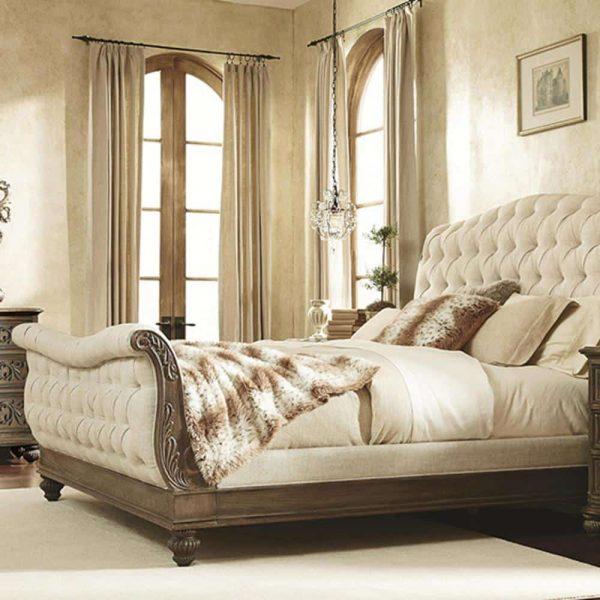 تختخواب کلاسیک فیلیکس