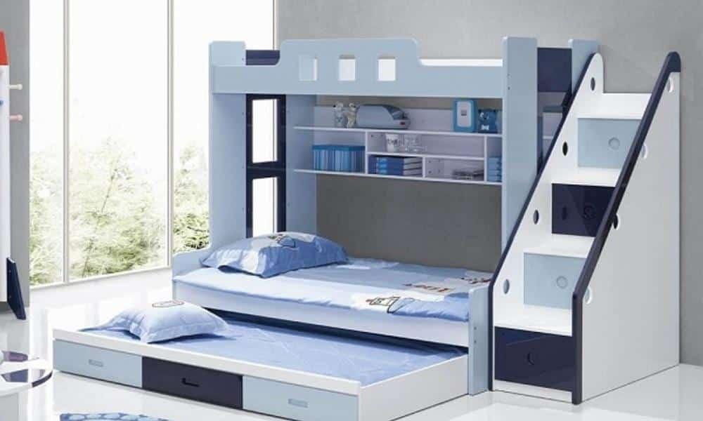 تختخواب کشویی