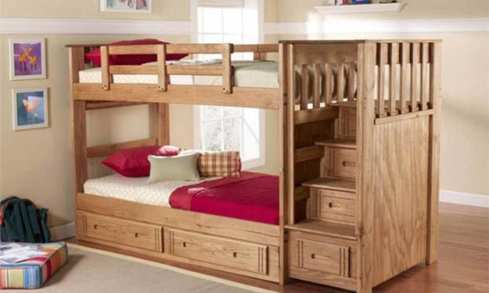 تختخواب چند طبقه