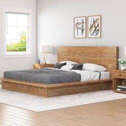چوب مناسب برای تختخواب