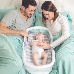 تشک تختخواب نوزاد