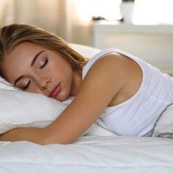 تاثیر خواب بر سلامتی