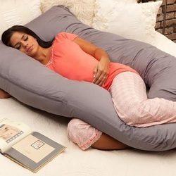 نحوه صحیح خواب در دوران بارداری