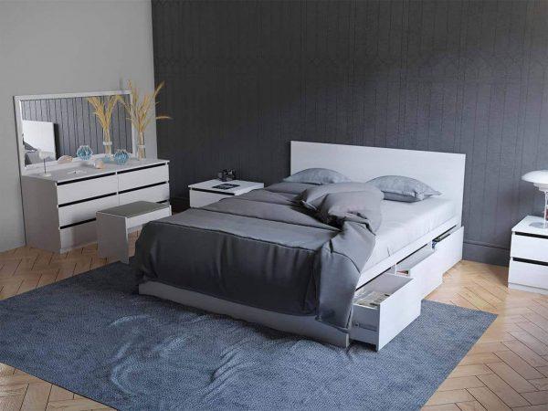 سرویس خواب مدل آتوسا