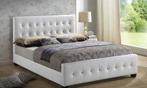 تختخواب پارچه ایی