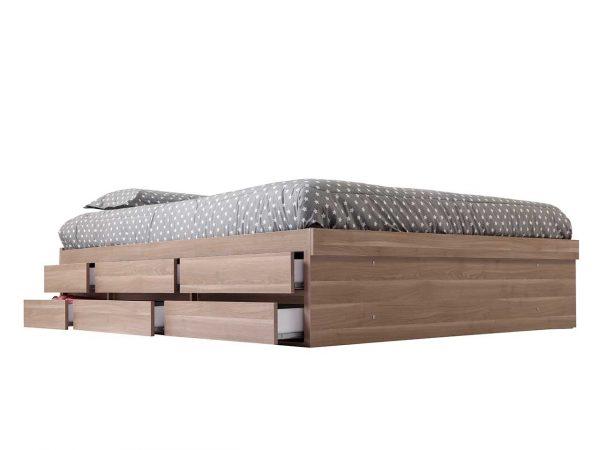 تختخواب بلج مدل CH12