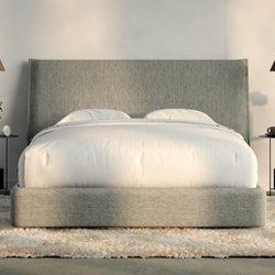معرفی برند مطرح در زمینه تولید تختخواب