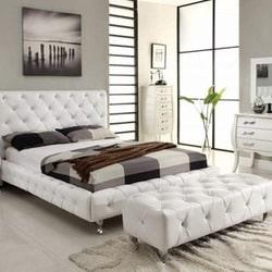 خرید آنلاین تخت خواب کویین