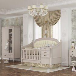 تختخواب دو منظوره کودک